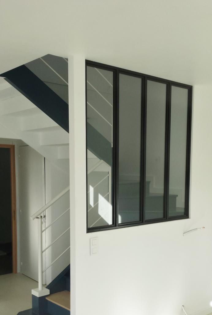 Comment Choisir Un Escalier Marie Claire Maison  Escalier Entre